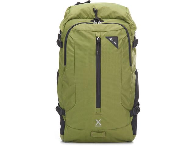 Pacsafe Venturesafe X22 - Mochila - verde/Oliva